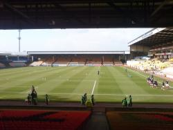 An image of Vale Park uploaded by danny-burn