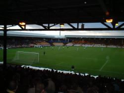 An image of Vale Park uploaded by facebook-user-88446