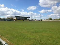 Vale Stadium