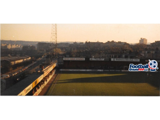 A photo of Valley Parade uploaded by rampage
