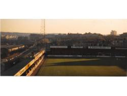 An image of Valley Parade uploaded by rampage