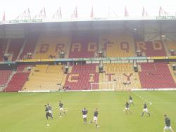 An image of Valley Parade uploaded by facebook-user-97239