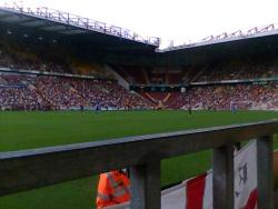 An image of Valley Parade uploaded by facebook-user-91732