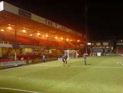 An image of Valley Parade uploaded by danny-burn