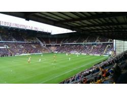An image of Valley Parade uploaded by theglenmen