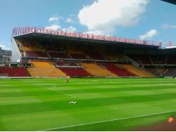 An image of Valley Parade uploaded by harry555