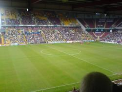 An image of Valley Parade uploaded by facebook-user-87142