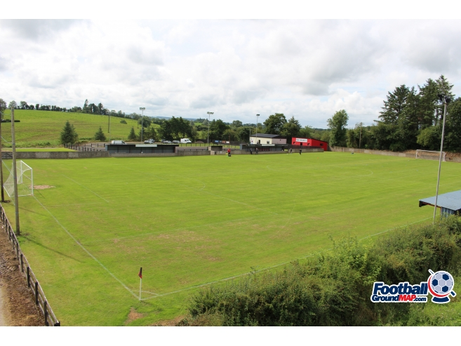 A photo of Valley Stadium uploaded by mike180357