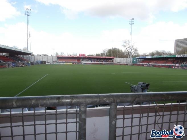 A photo of Van Donge & De Roo Stadion uploaded by trebor