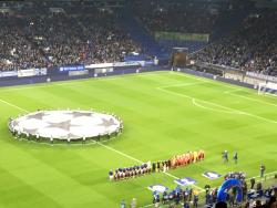 An image of Veltins-Arena uploaded by ully