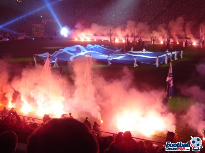 A photo of Veltins-Arena uploaded by facebook-user-88898