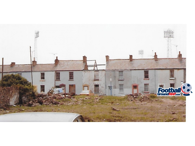 A photo of Vetch Field uploaded by rampage