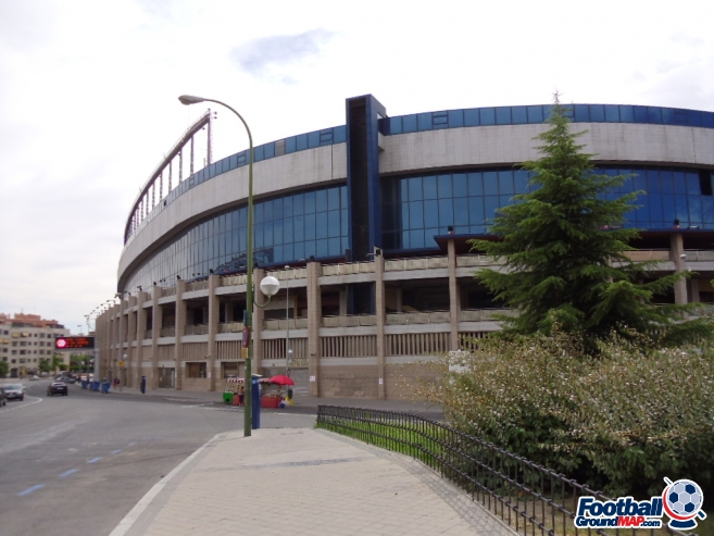 A photo of Vicente Calderon uploaded by smithybridge-blue