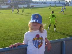 Vicente Garcia Stadium