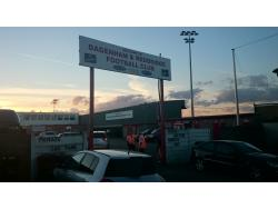 Victoria Road (Chigwell Construction Stadium)