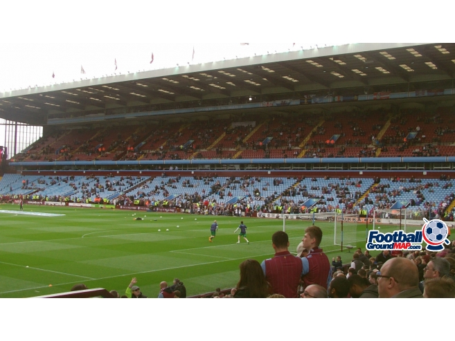 A photo of Villa Park uploaded by 36niltv