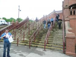 An image of Villa Park uploaded by 36niltv