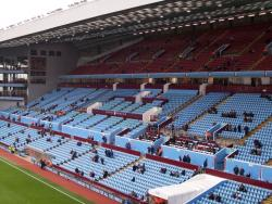 An image of Villa Park uploaded by chunk9