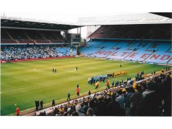 An image of Villa Park uploaded by rampage