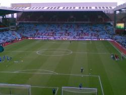 An image of Villa Park uploaded by simon