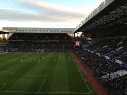 An image of Villa Park uploaded by vincesheep