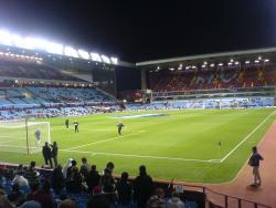 An image of Villa Park uploaded by seanyboy2k