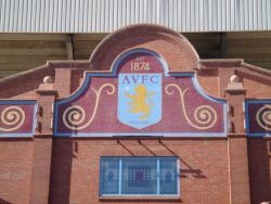 An image of Villa Park uploaded by facebook-user-79569