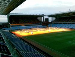 An image of Villa Park uploaded by beershrimper