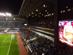 An image of Villa Park uploaded by smithybridge-blue