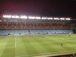 An image of Villa Park uploaded by facebook-user-74729