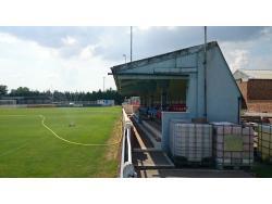 Viridor Stadium