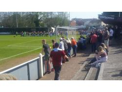 An image of Viridor Stadium uploaded by jonwoozley
