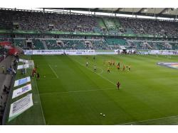 Volkswagen Arena
