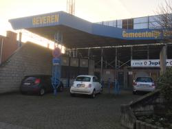 An image of Freethiel Stadion uploaded by andy-s