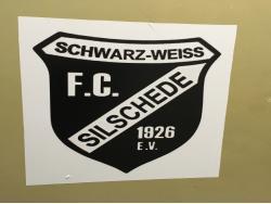 Waldstadion Silschede - Kunstrasenplatz