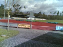 Waldstadion Walldorf