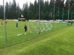 Waldstadion - SV Westendorf