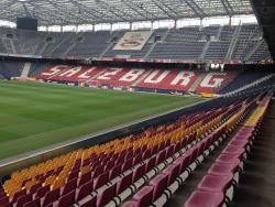 Wals Siezenheim Stadium