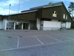Walter- Reinhard-Stadion