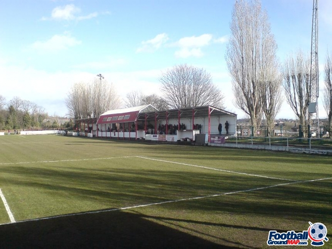 A photo of War Memorial Athletic Ground uploaded by cls14