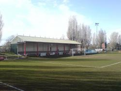 An image of War Memorial Athletic Ground uploaded by cls14