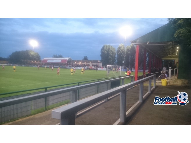 A photo of War Memorial Athletic Ground uploaded by biscuitman88