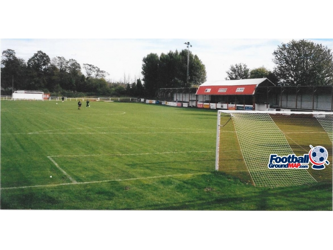 A photo of War Memorial Athletic Ground uploaded by rampage