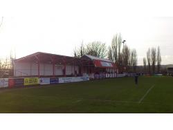 An image of War Memorial Athletic Ground uploaded by biscuitman88