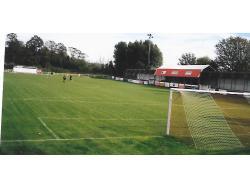 War Memorial Athletic Ground