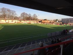 An image of War Memorial Sports Ground uploaded by andy-s