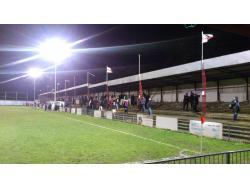 War Memorial Sports Ground