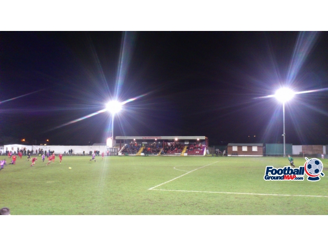 A photo of War Memorial Sports Ground uploaded by biscuitman88