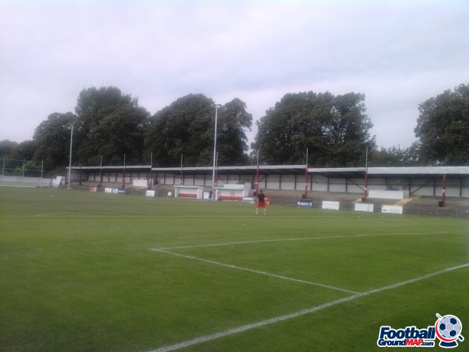 A photo of War Memorial Sports Ground uploaded by jaysmith