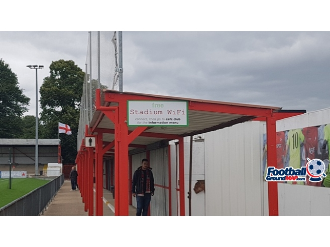 A photo of War Memorial Sports Ground uploaded by oldboy